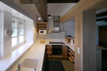 200qm ferienwohnung f r gruppen und gro familien. Black Bedroom Furniture Sets. Home Design Ideas